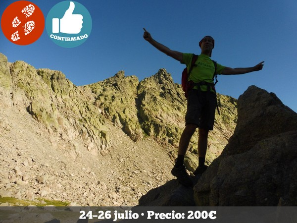 200724 - CIRCO DE GREDOS