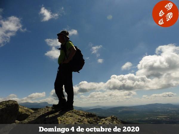201004 - Cumbres de Malagón II