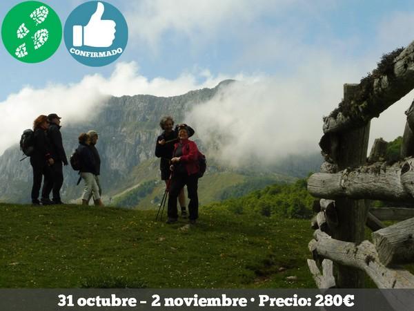 201031 - VALLE DE SAJAMBRE