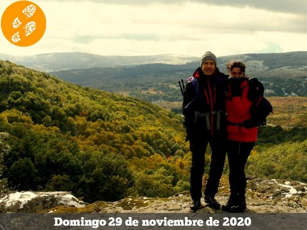 201129 - Dehesas de Somosierra