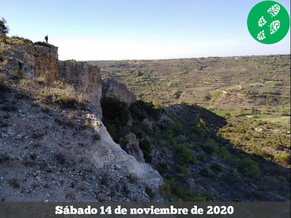 201114 - Quebrada de Balconete