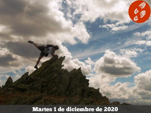 201201 - Peña La Cabra