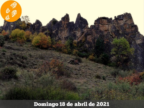 210418 - Las Cuchilleras