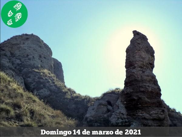 210314 - Ojo del Fraile