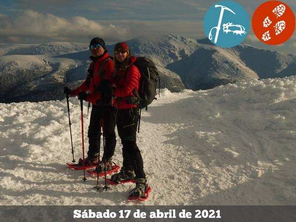 210417 - Peñalara