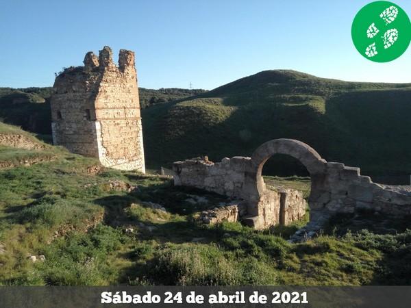 210424 - Cerros de Alcalá