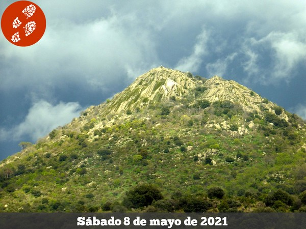 210508 - Sierra Almenara