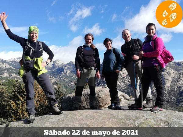 210522 - Las Casiruelas