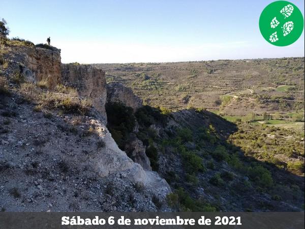 211106 - Quebrada de Balconete