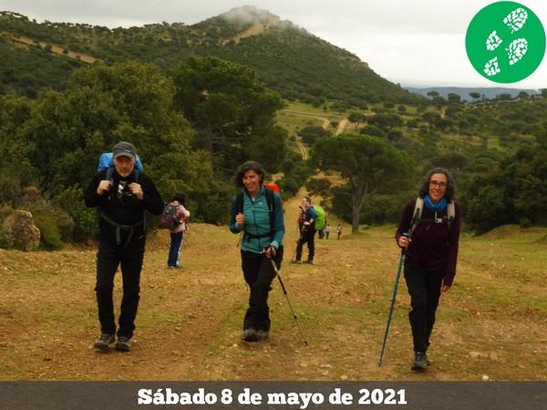 210508 - Monte Agudillo
