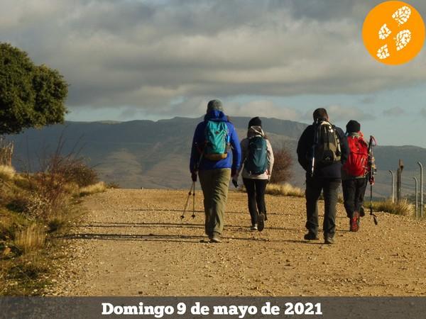 210509 - Puerto de Peñaquemada