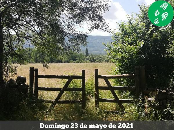 210523 - Valle del Lozoya II