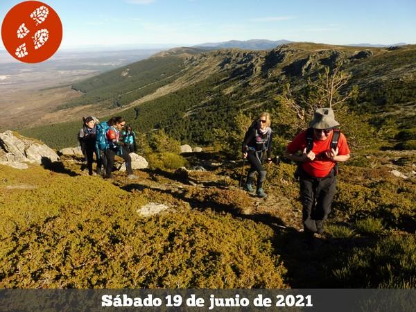 210619 - La Muela y Reajo Alto