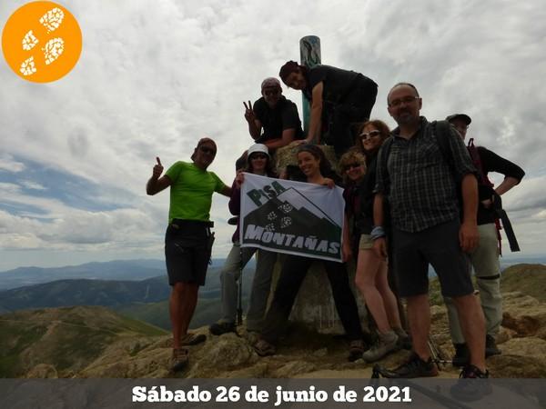 210626 - Pico del Lobo