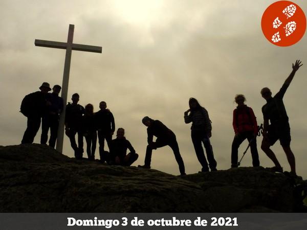 211003 - Cresta de Abantos