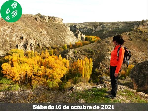 211016 - Hoces del Río Dulce