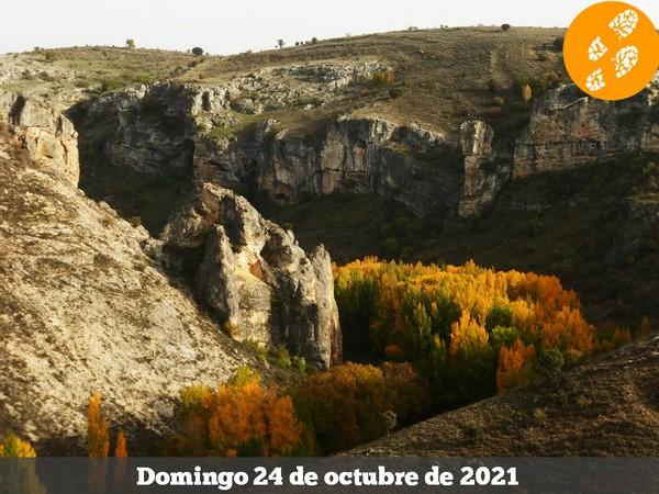 211024 - Barranco del Río Dulce